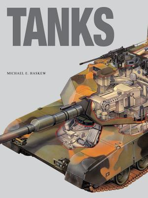 Tanks (Inside Out) Cover Image