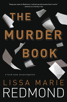 Cover for The Murder Book (Cold Case Investigation #2)