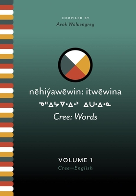 Cree: Words Cover Image