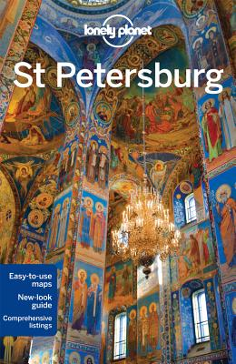 St Petersburg Cover Image