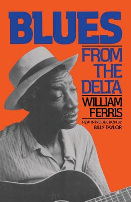 Blues From The Delta Cover Image