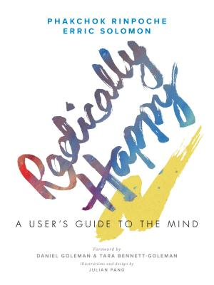 Radically Happy: A User's Guide to the Mind Cover Image