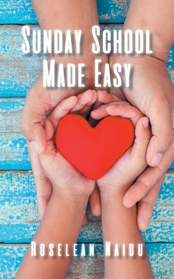 Sunday School Made Easy Cover Image