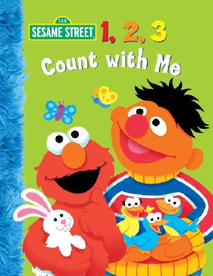 1, 2, 3 Count with Me Cover Image