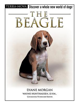 The Beagle [With Dog Training DVD] (Terra-Nova) Cover Image