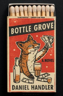 Bottle Grove: A Novel Cover Image
