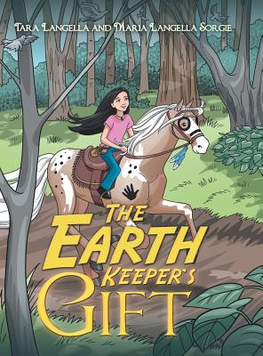 The Earth Keeper's Gift Cover Image