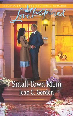 Small-Town Mom Cover