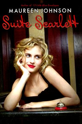 Suite Scarlett Cover Image