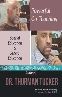 Powerful Co-Teaching: Special Education & General Education Cover Image