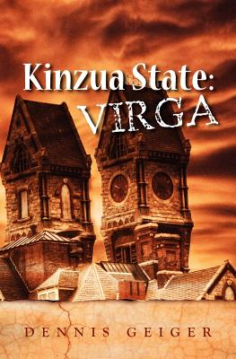 Kinzua State Cover