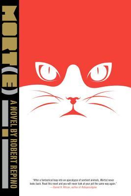 Mort(e) Cover Image