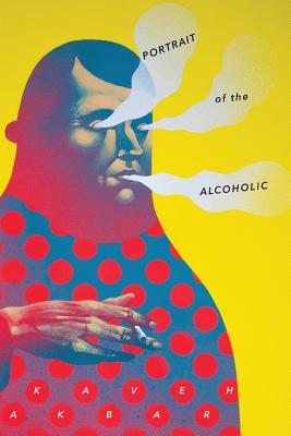 Portrait of the Alcoholic Cover Image