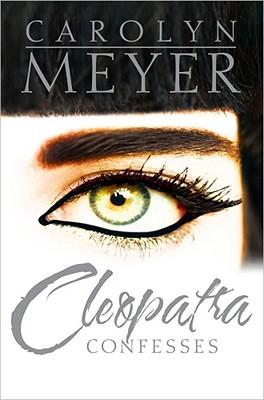 Cleopatra Confesses Cover