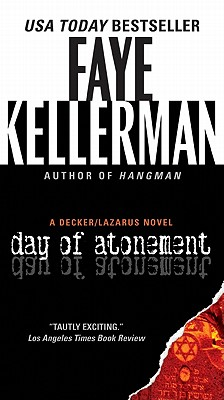 Day of Atonement Cover