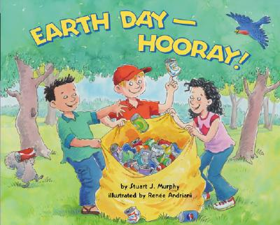 Earth Day-Hooray! Cover Image