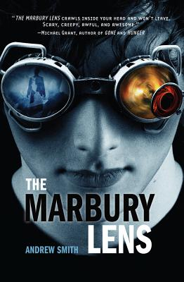 The Marbury Lens Cover Image