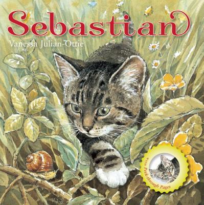 Sebastian Cover Image