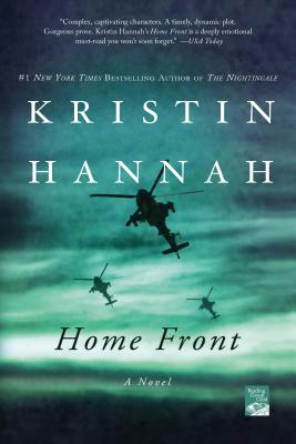 Home Front: A Novel Cover Image