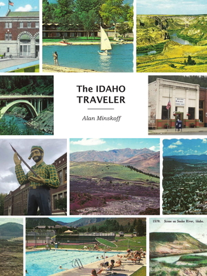 The Idaho Traveler Cover Image