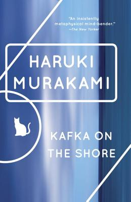 Kafka on the Shore (Vintage International) Cover Image