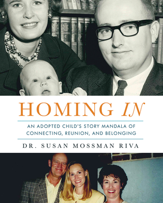 Cover for Homing In