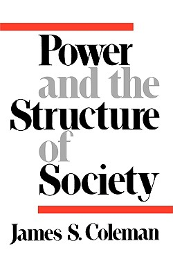 Power and the Structure of Society Cover Image