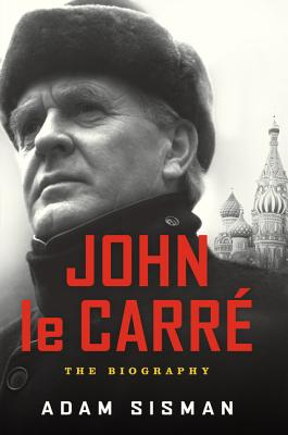 John Le Carre Cover