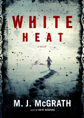 White Heat Cover