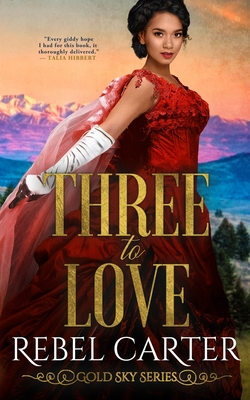 Three To Love Cover Image