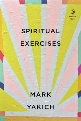 Spiritual Exercises (Penguin Poets) Cover Image