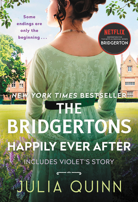 The Bridgertons: Happily Ever After Cover Image
