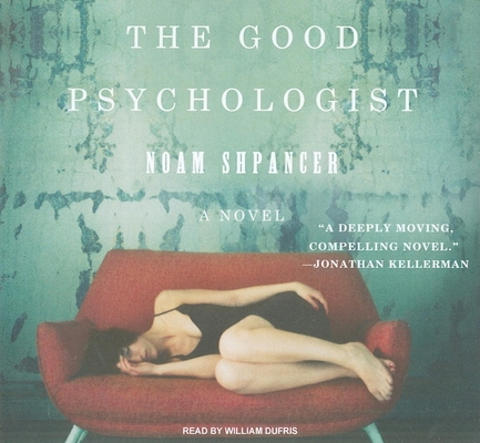 The Good Psychologist Cover