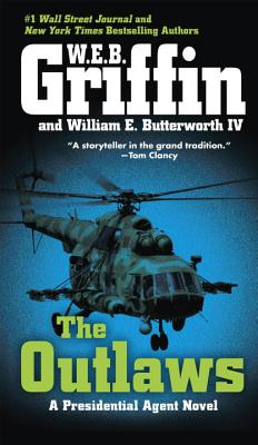 The Outlaws Cover