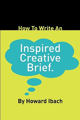 How to Write an Inspired Creative Brief Cover Image