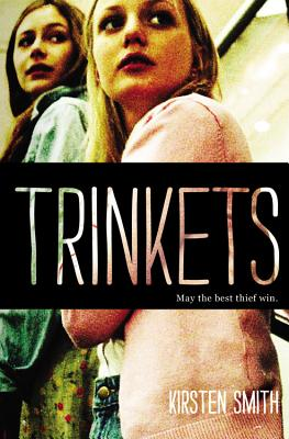 Trinkets Cover