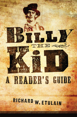 Billy the Kid: A Reader's Guide Cover Image