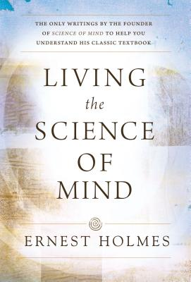 Living the Science of Mind Cover Image