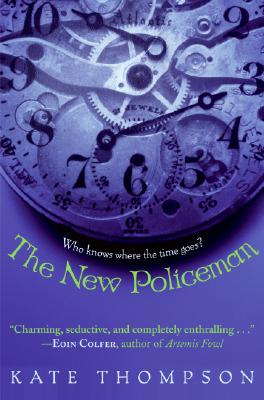 The New Policeman Cover