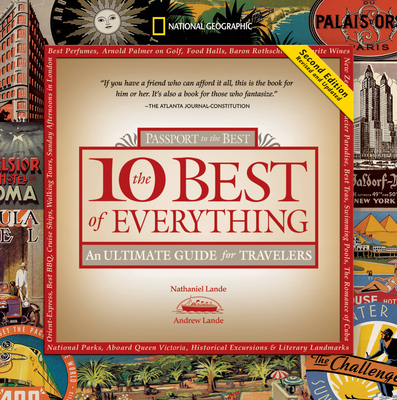 The 10 Best of Everything Cover
