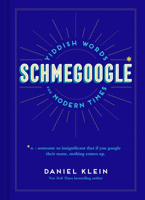 Schmegoogle Cover Image