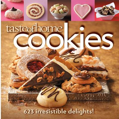 Taste of Home Cookies Cover