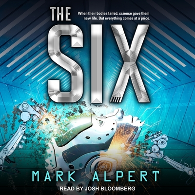 The Six Lib/E Cover Image