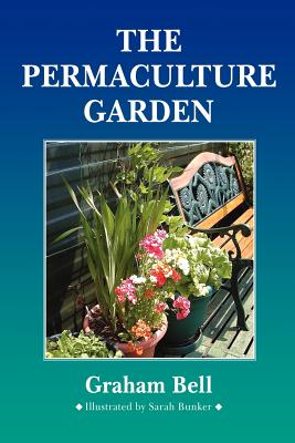 The Permaculture Garden Cover