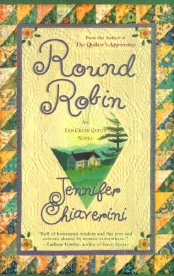 Round Robin Cover
