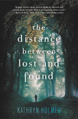 The Distance Between Lost and Found Cover Image