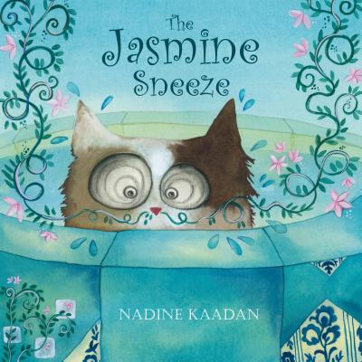 The Jasmine Sneeze (Lantana Global Picture Books) Cover Image
