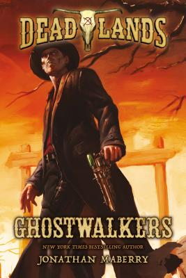 Ghostwalkers Cover Image