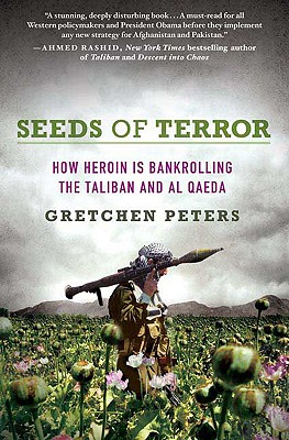 Seeds of Terror Cover