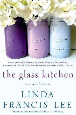 The Glass Kitchen Cover